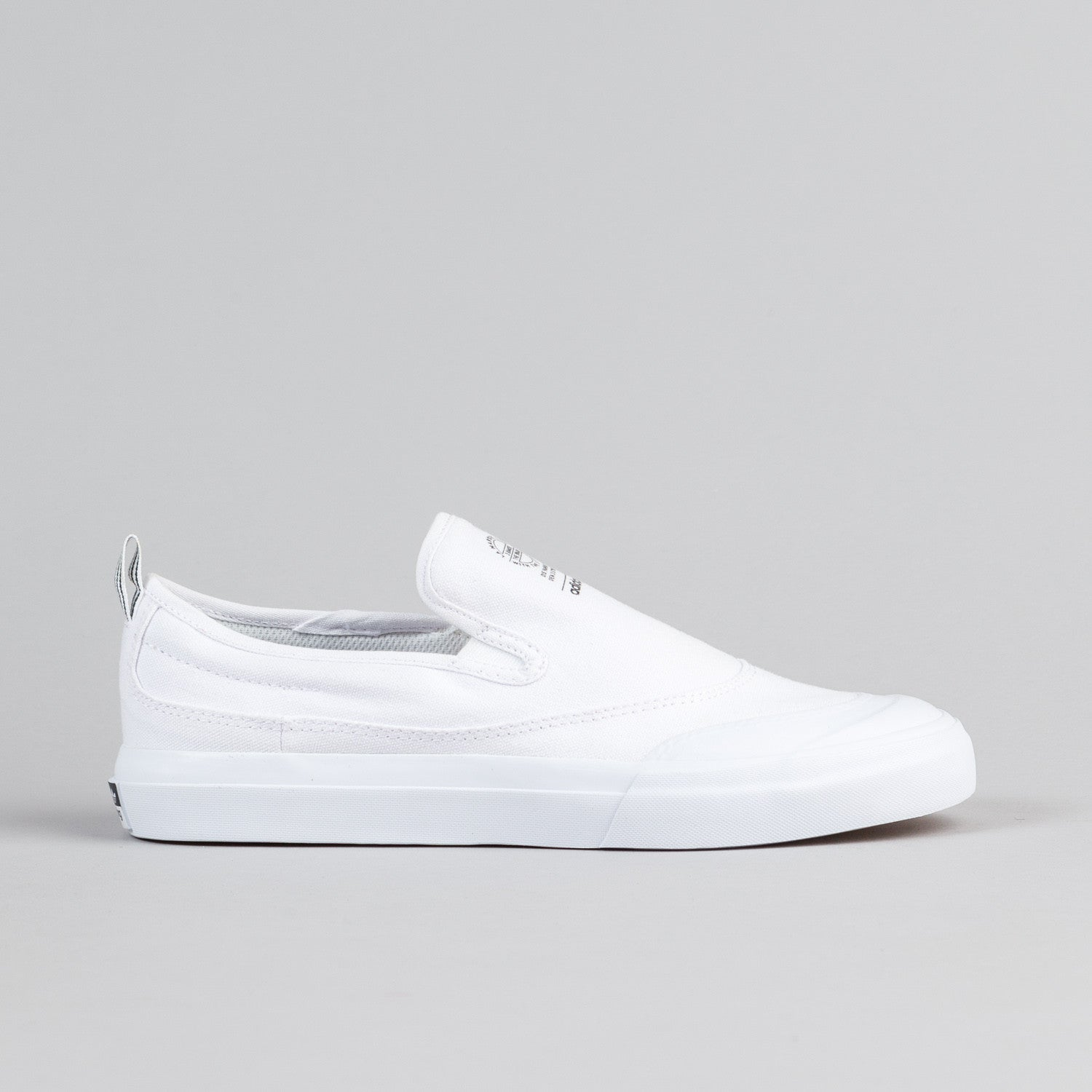 Adidas Matchcourt Slip On Shoes