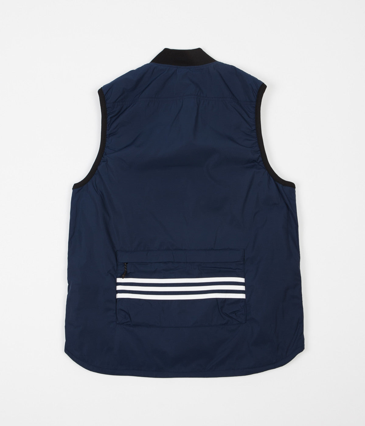 Adidas Meade Light Vest - Collegiate Navy / Black