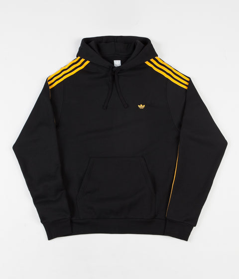 Adidas Mini Shmoo Hoodie - Black / Active Gold