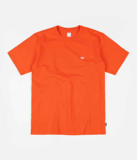 Adidas Mini Shmoo T-Shirt - Active Orange / White