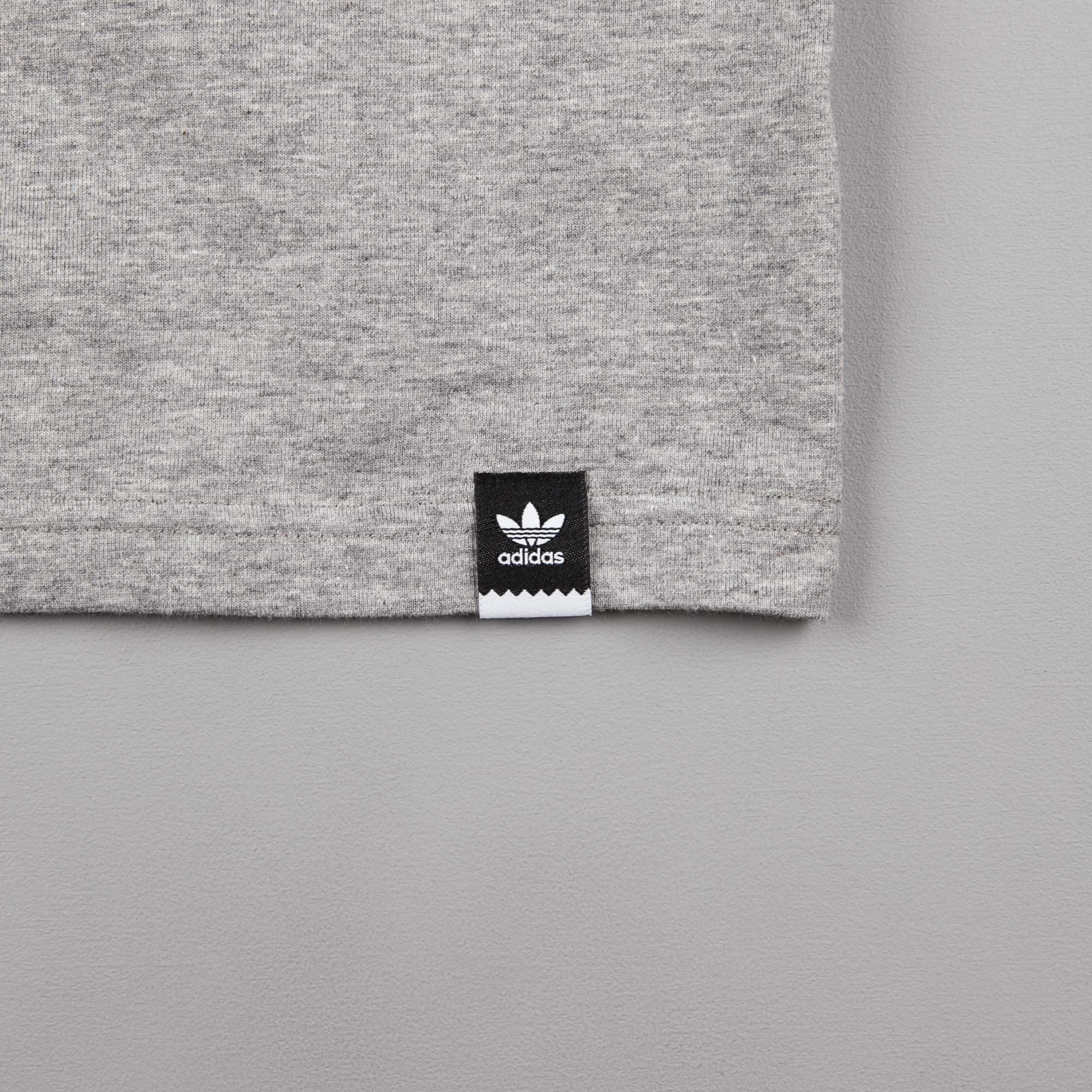 Adidas Official T-Shirt - Core Heather