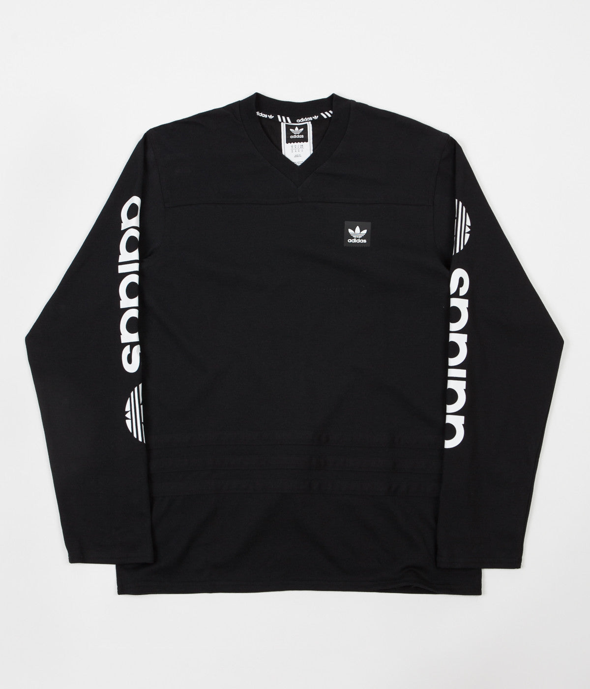 Adidas Rodge 2 Jersey - Black / White