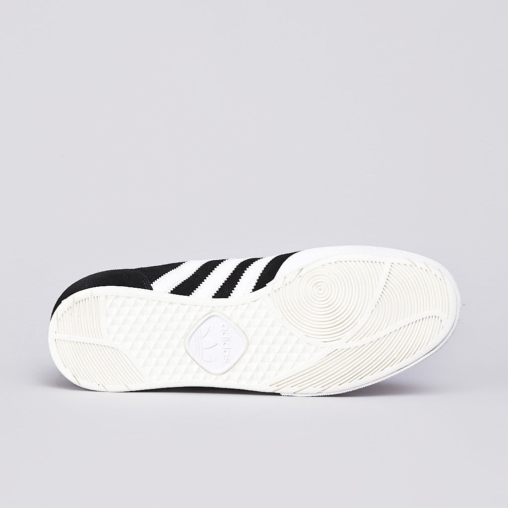 Adidas Silas SLR Black1 / Running White / Black1