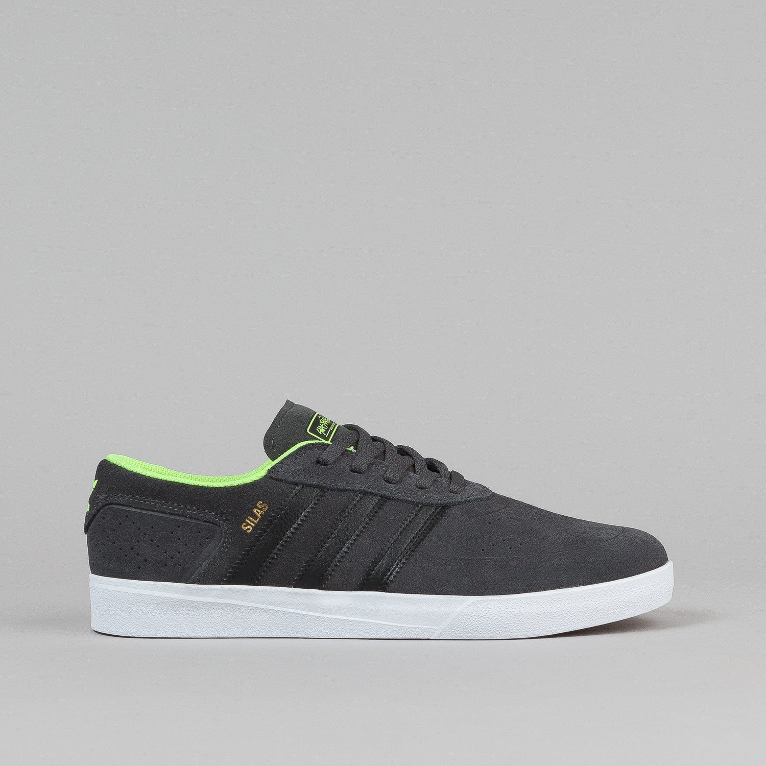 Adidas Silas Vulc ADV Shoes