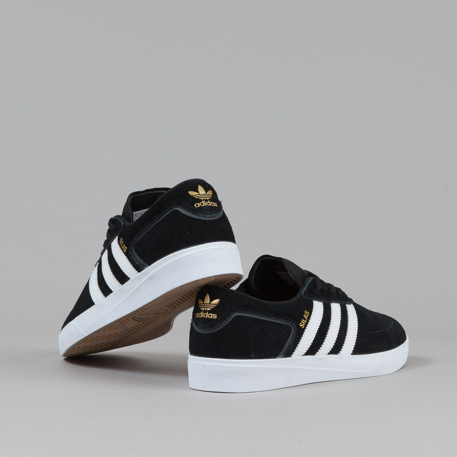 buy popular 19e57 29dfe wholesale adidas silas pro skate shoes 3288b d1455