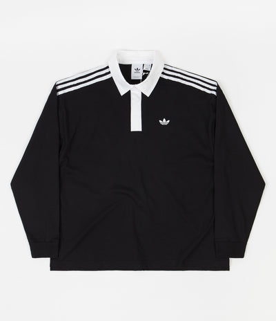 Adidas Solid Rugby Shirt - competitor of reebok and adidas shoes ...