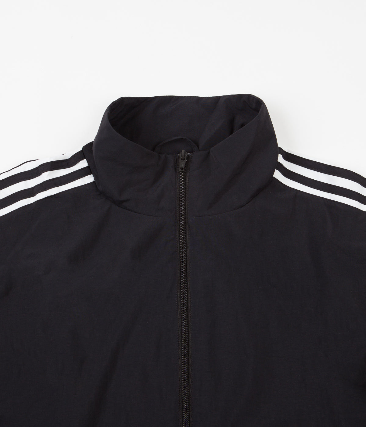 Adidas Standard 20 Jacket - Black / White