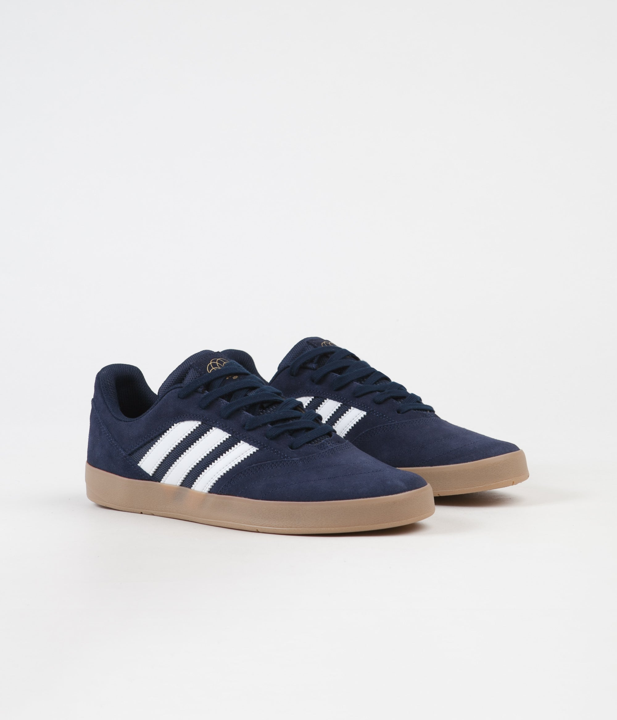 Adidas Navy Ii Ftw Shoes Gum4 Adv Suciu Collegiate White EbeD9WH2IY