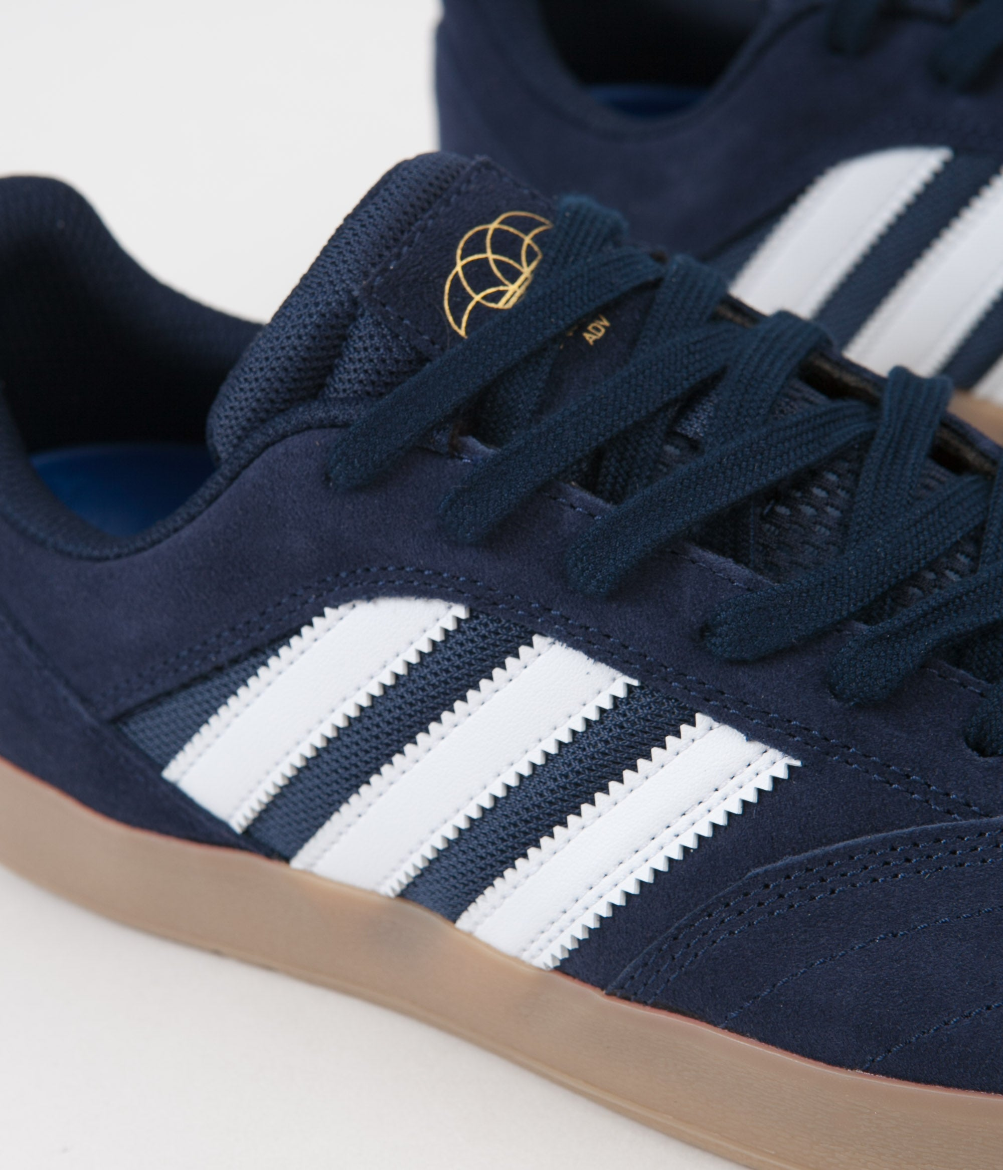 Adidas Suciu ADV II Shoes - Collegiate Navy / FTW White / Gum4
