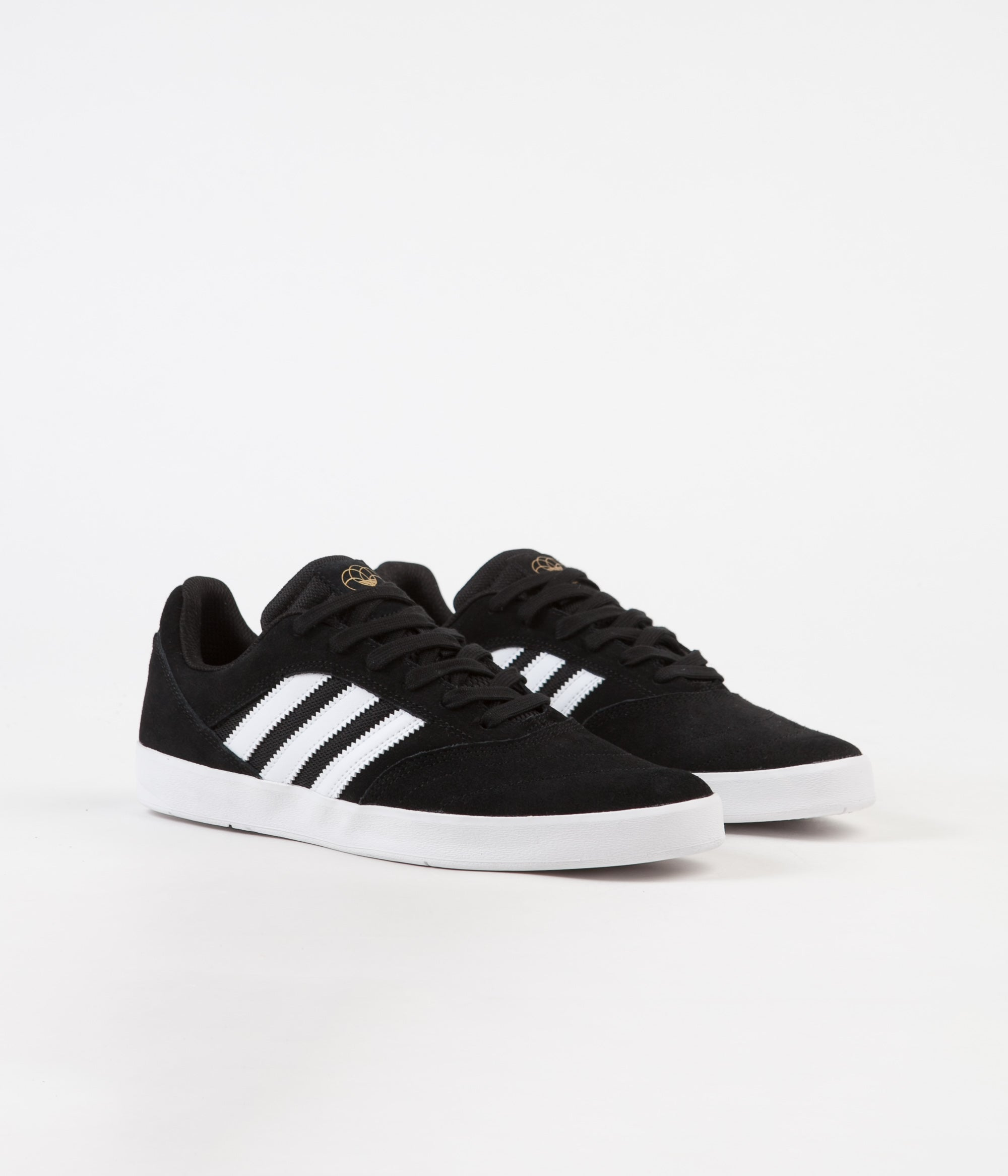 Adidas Suciu ADV II Shoes Core Black FTW White Gold