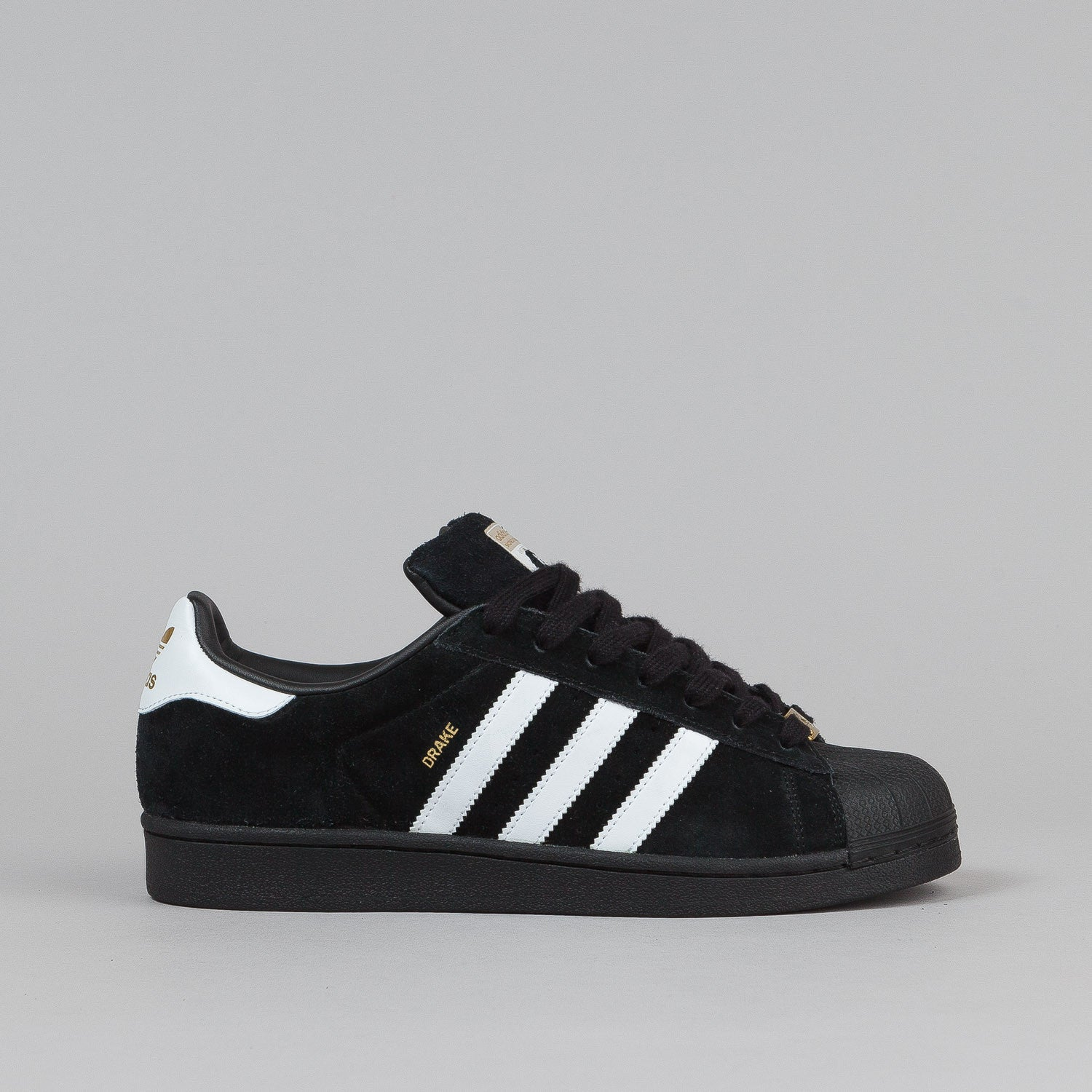 055871f5f13 ozmso Adidas Superstar White And Black Gold greenspaceplanting.co.uk