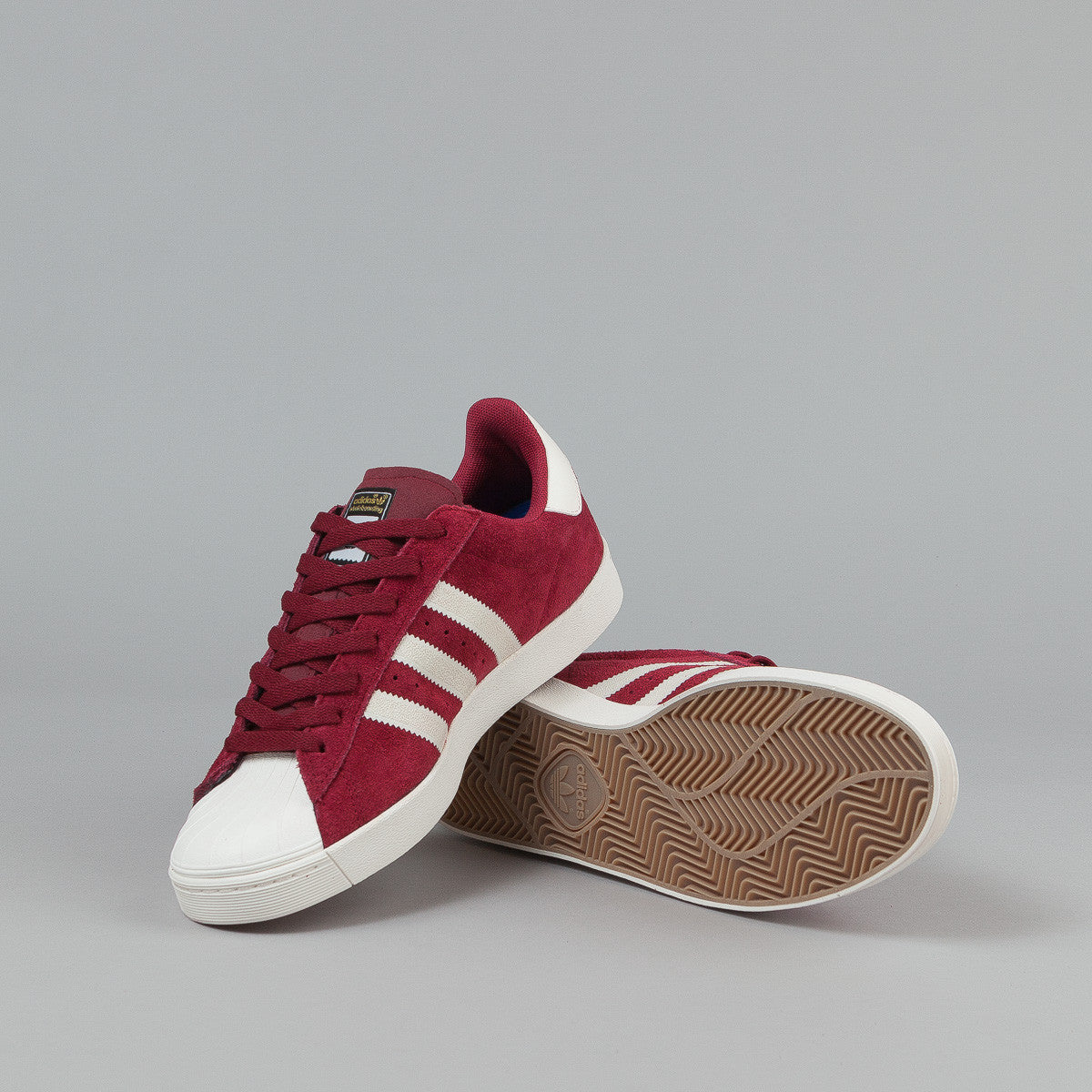 Buy superstar 80s red cheap Rimslow