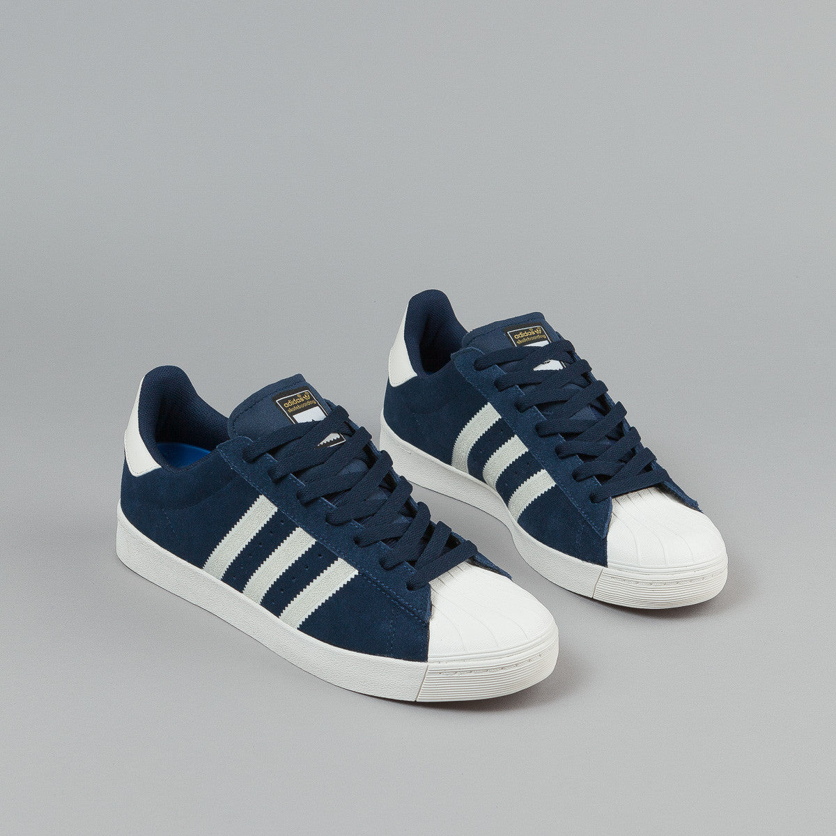 Cheap Adidas Superstar Adicolor ( S80329 ) OVERKILL Berlin Sneaker