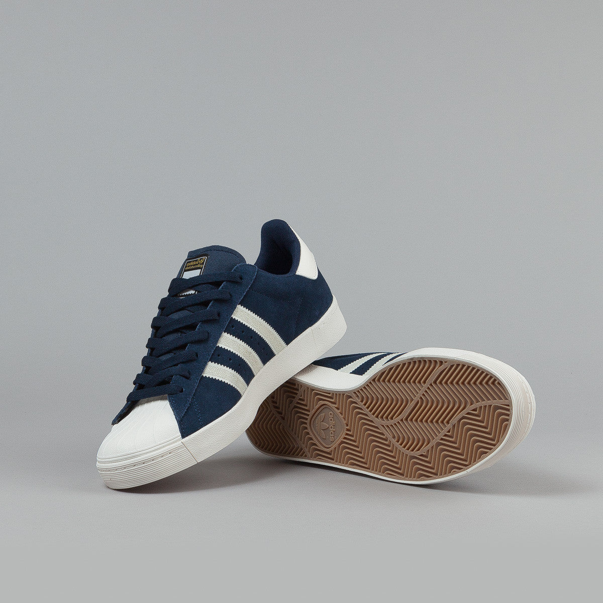 SUPERSTAR VULC ADV SHOE Surf Dive 'n' Ski