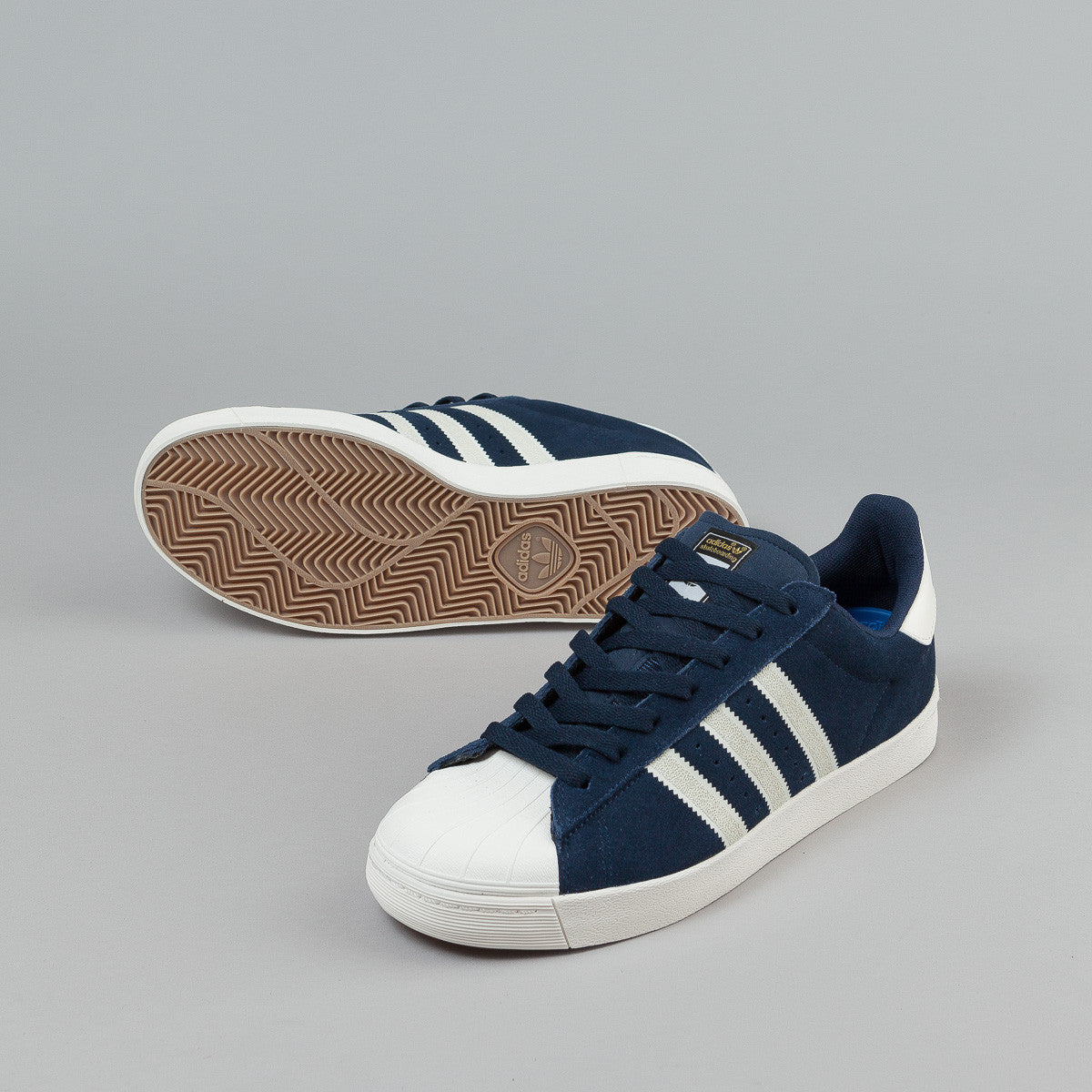 Adidas Superstar Vulc Adv Shoe Backcountry