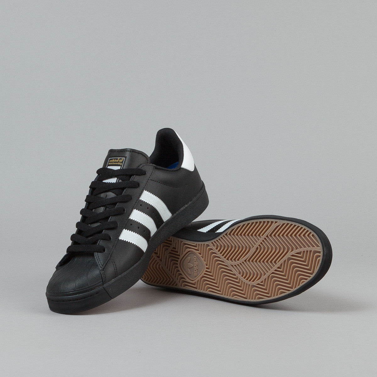 Cheap Adidas Originals Superstar Foundation Black/White B27140