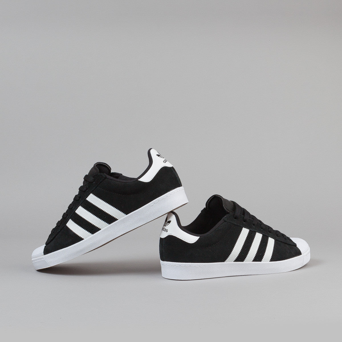 Cheap Adidas Superstar Vulc ADV Shoes Gray Cheap Adidas Asia