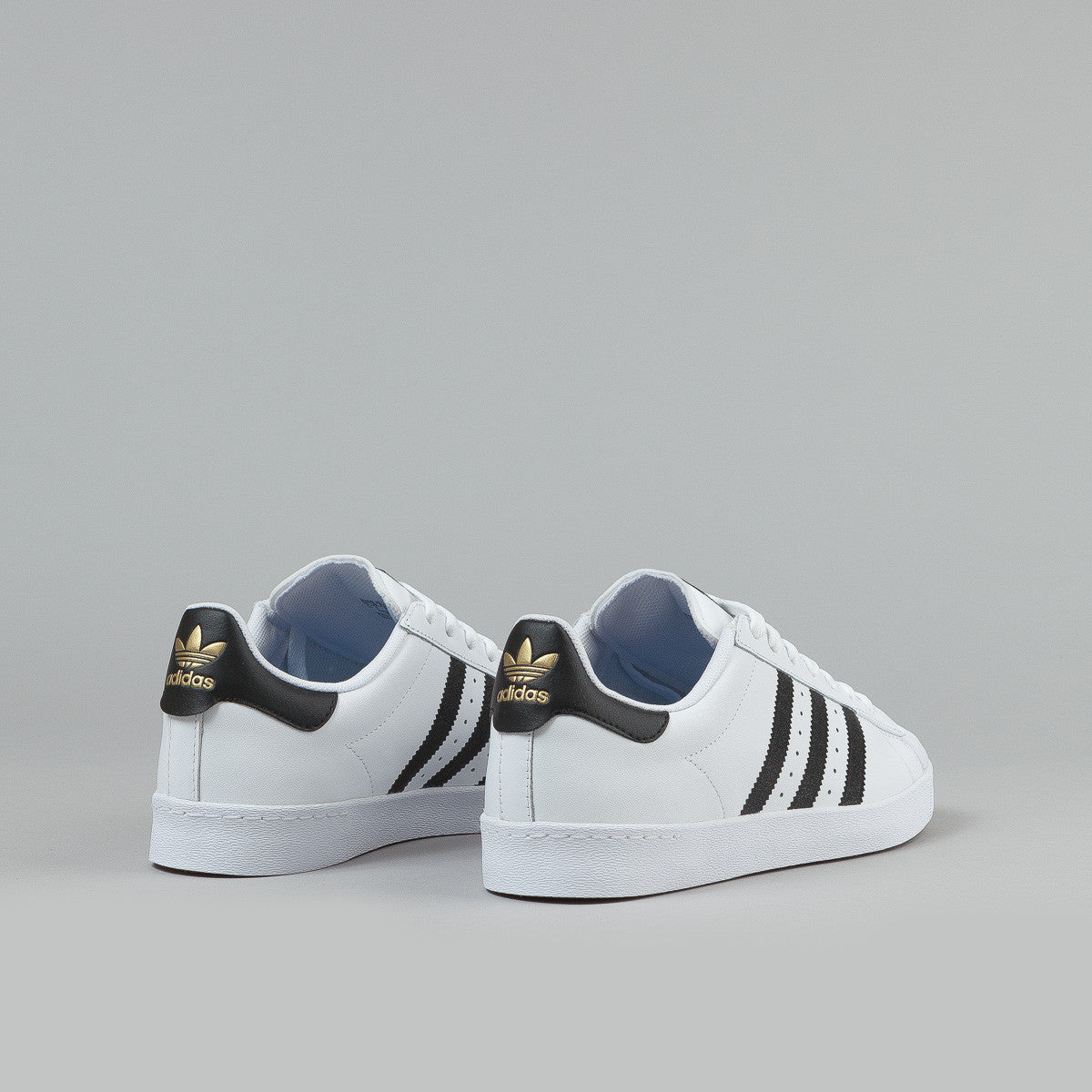 Cheap Adidas Superstar Vulc Adv Collegiate Navy / Cream White