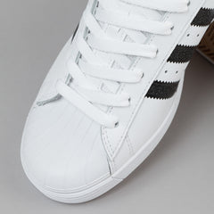 Adidas Superstar Vulc ADV Shoes - FTWR White / Core Black / FTWR White