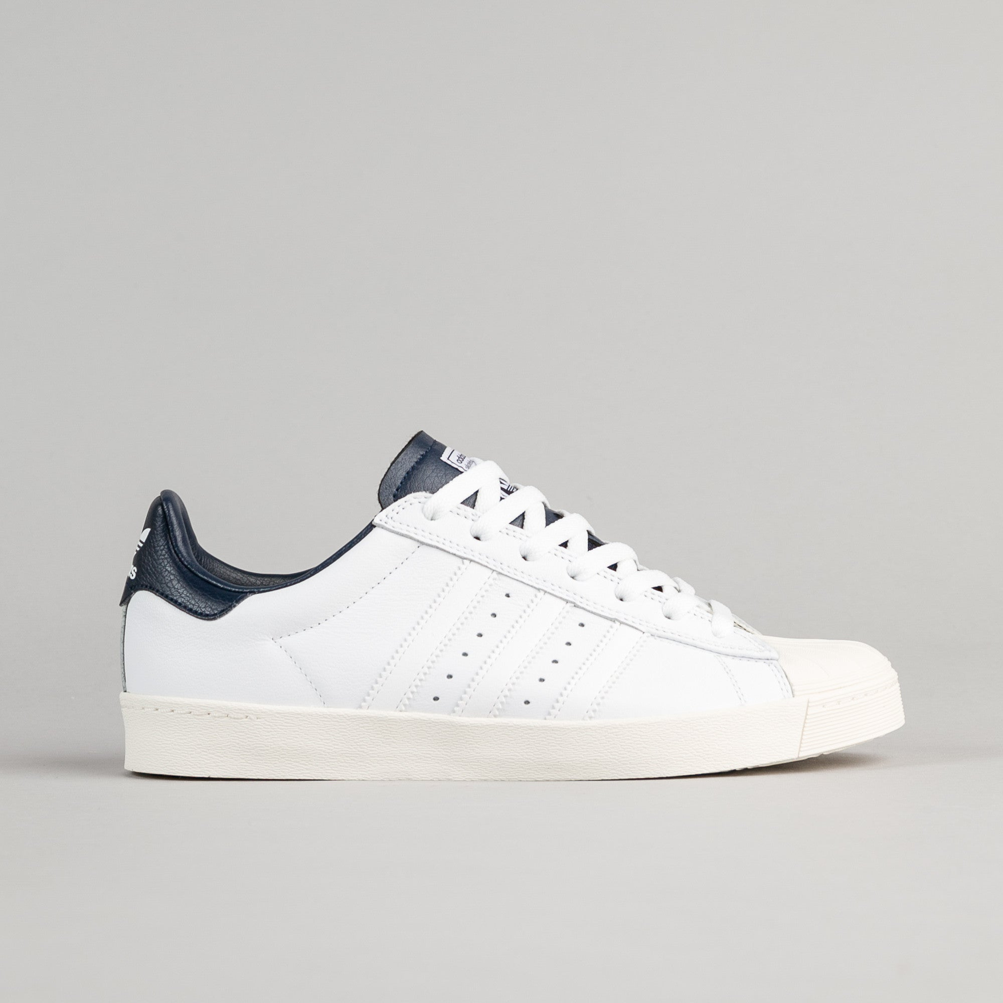 adidas Superstar Lace Up Floral Trainers for Women