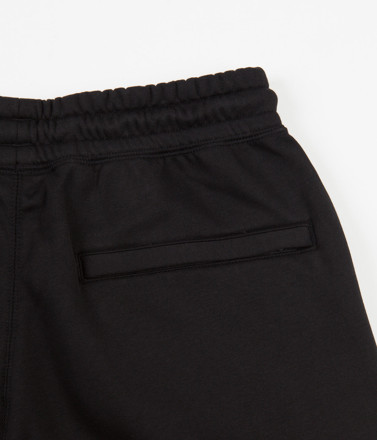 Adidas Tech Sweatpants - Black / Carbon