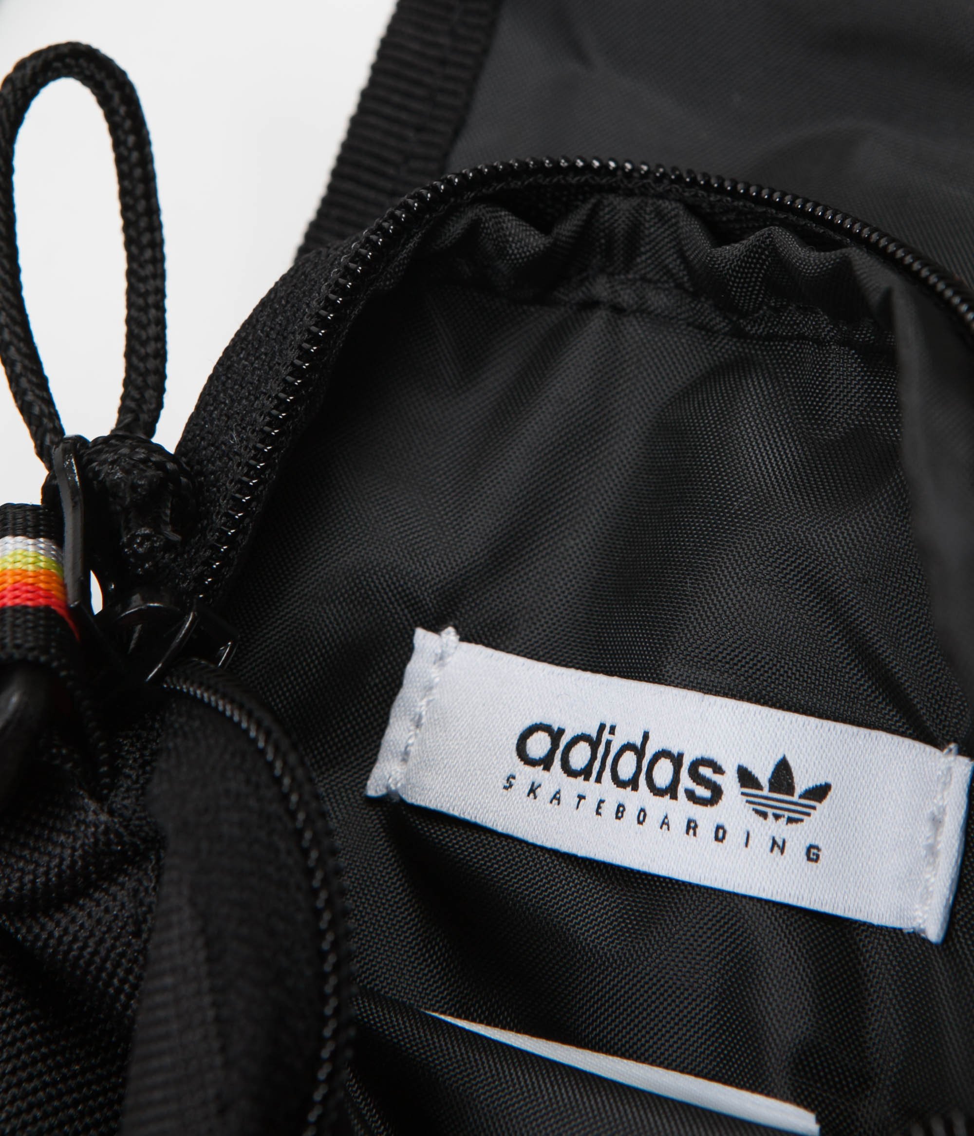 Adidas The Map Bag - Black