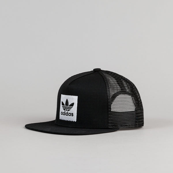 Adidas Trucker Hat 1 Cap - Black