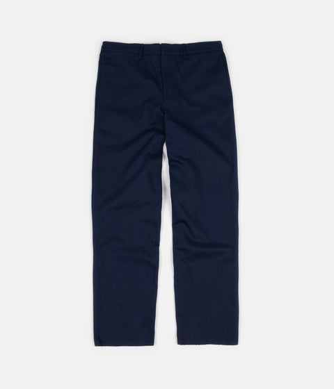 Adidas x Alltimers Chino Trousers - Collegiate Navy