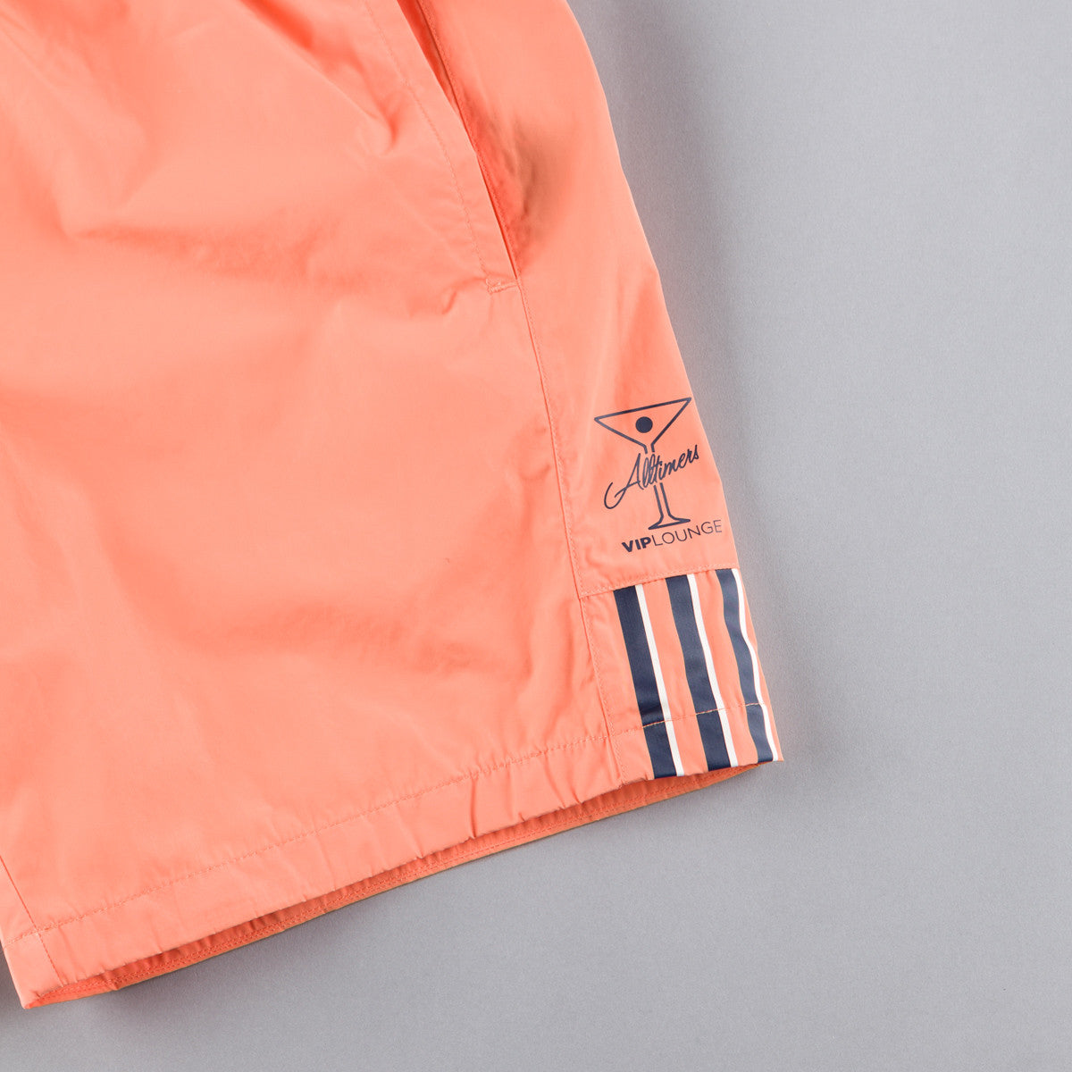 Adidas x Alltimers Shorts - St Tropic Melon