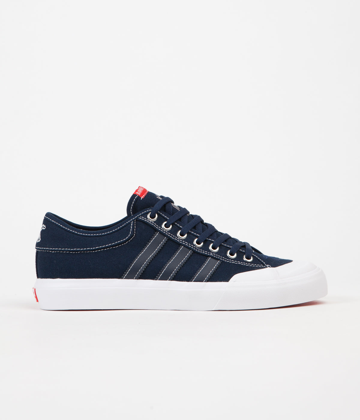 Shoes Navy Bonethrower White X Collegiate Matchcourt Adidas A10wqt