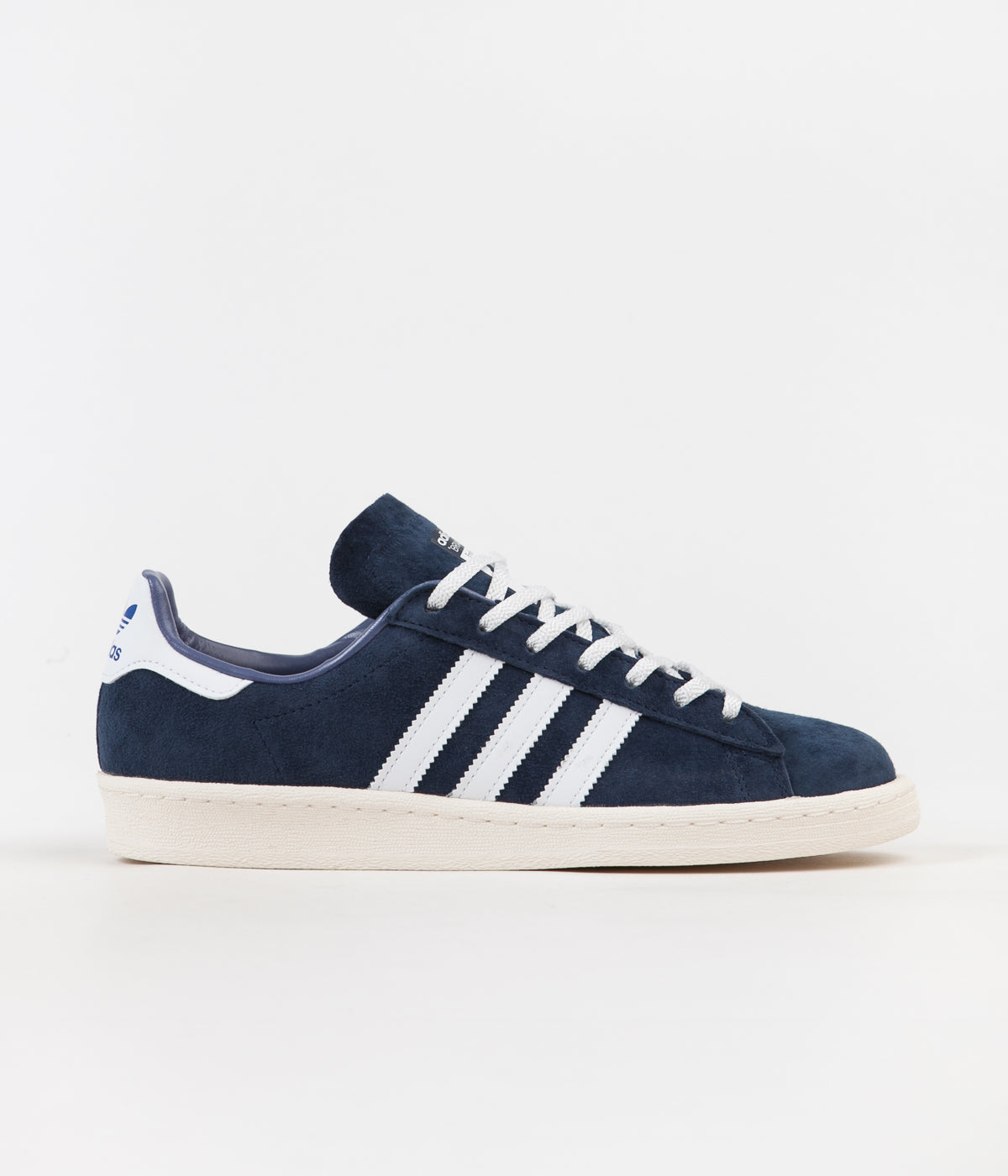 ade67023f40e Adidas x Brian Lotti Campus 80 s  Respect Your Roots  Shoes - Collegiate  Navy   FTW White   Core White