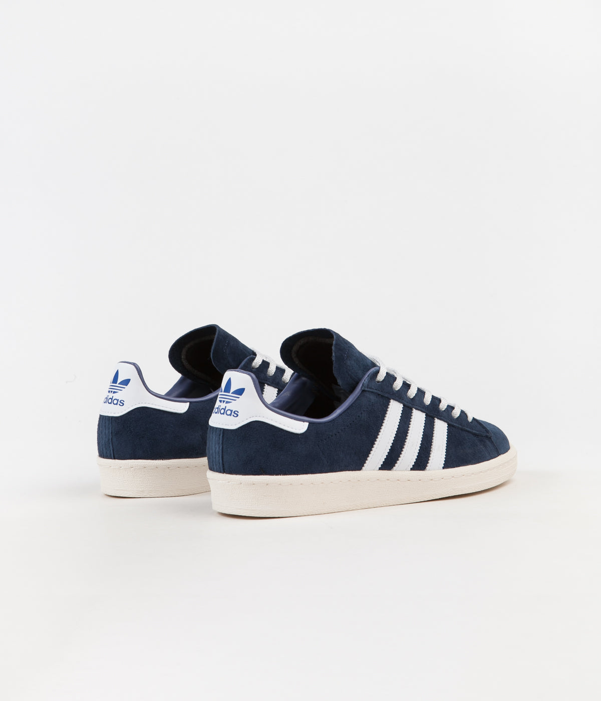 Adidas x Brian Lotti Campus 80's 'Respect Your Roots' Shoes