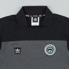 Adidas X Gnarly Jersey - Black