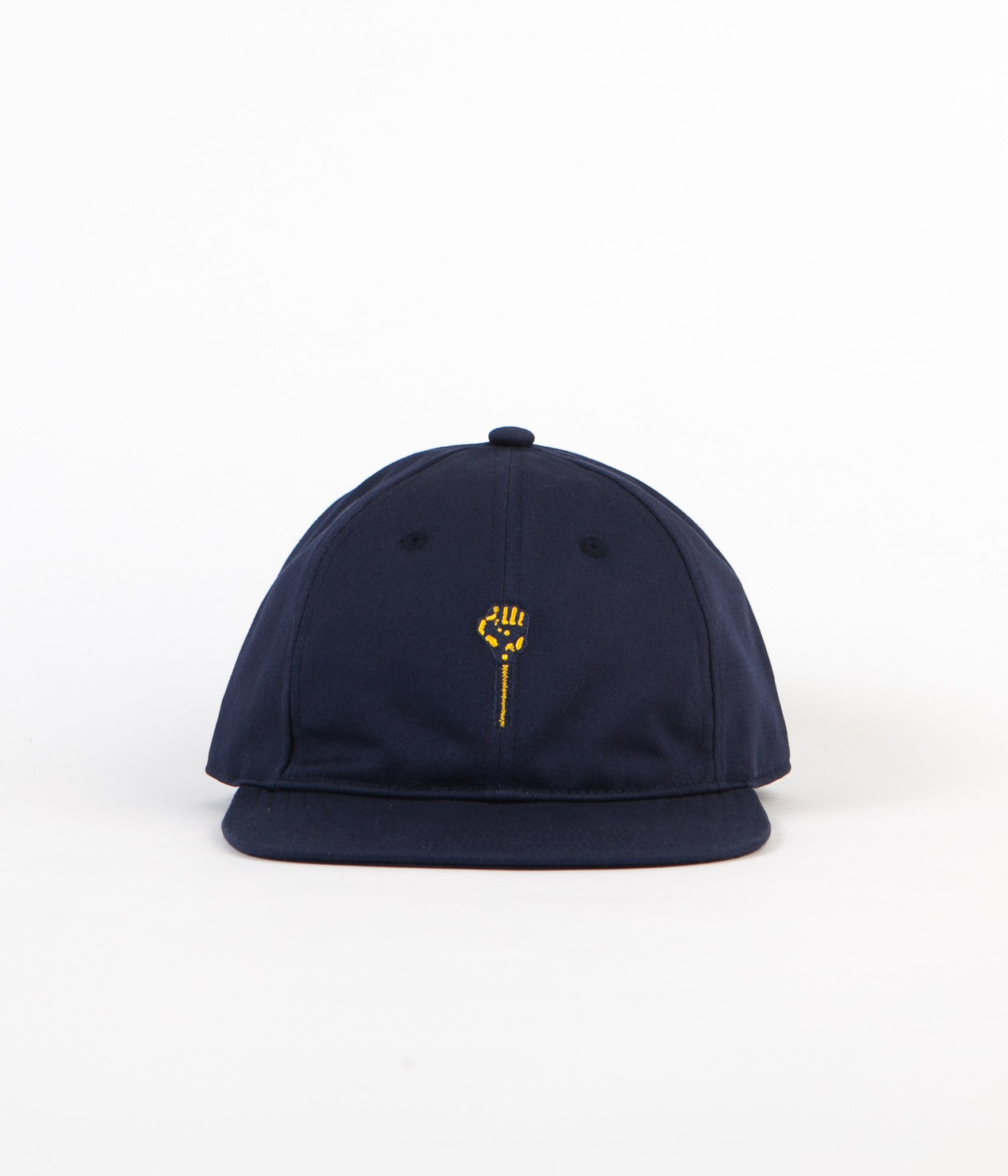 Adidas x Hardies 6 Panel Cap - Collegiate Navy