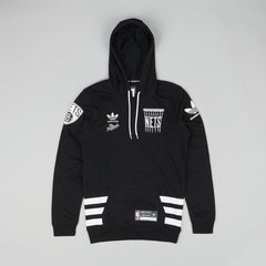 Adidas x NBA x The Hundreds NY Hooded Sweatshirt
