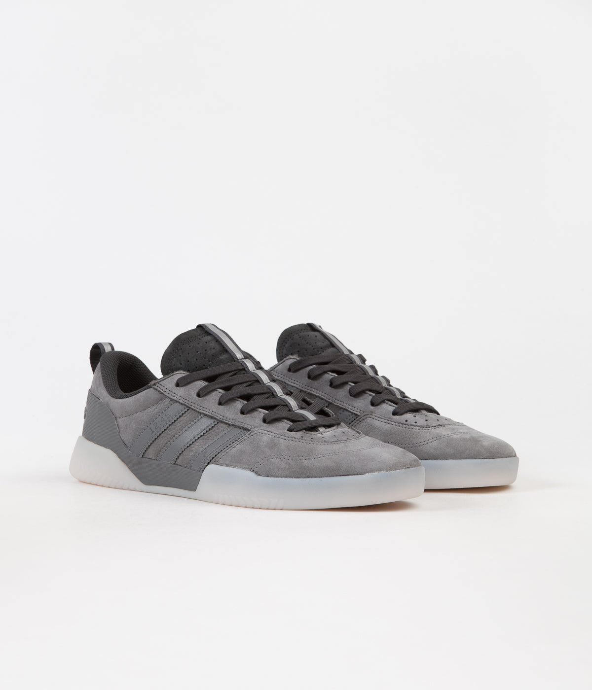 ... Adidas x Numbers City Cup Shoes - Grey Four   Carbon   Grey One ... f6460b27a