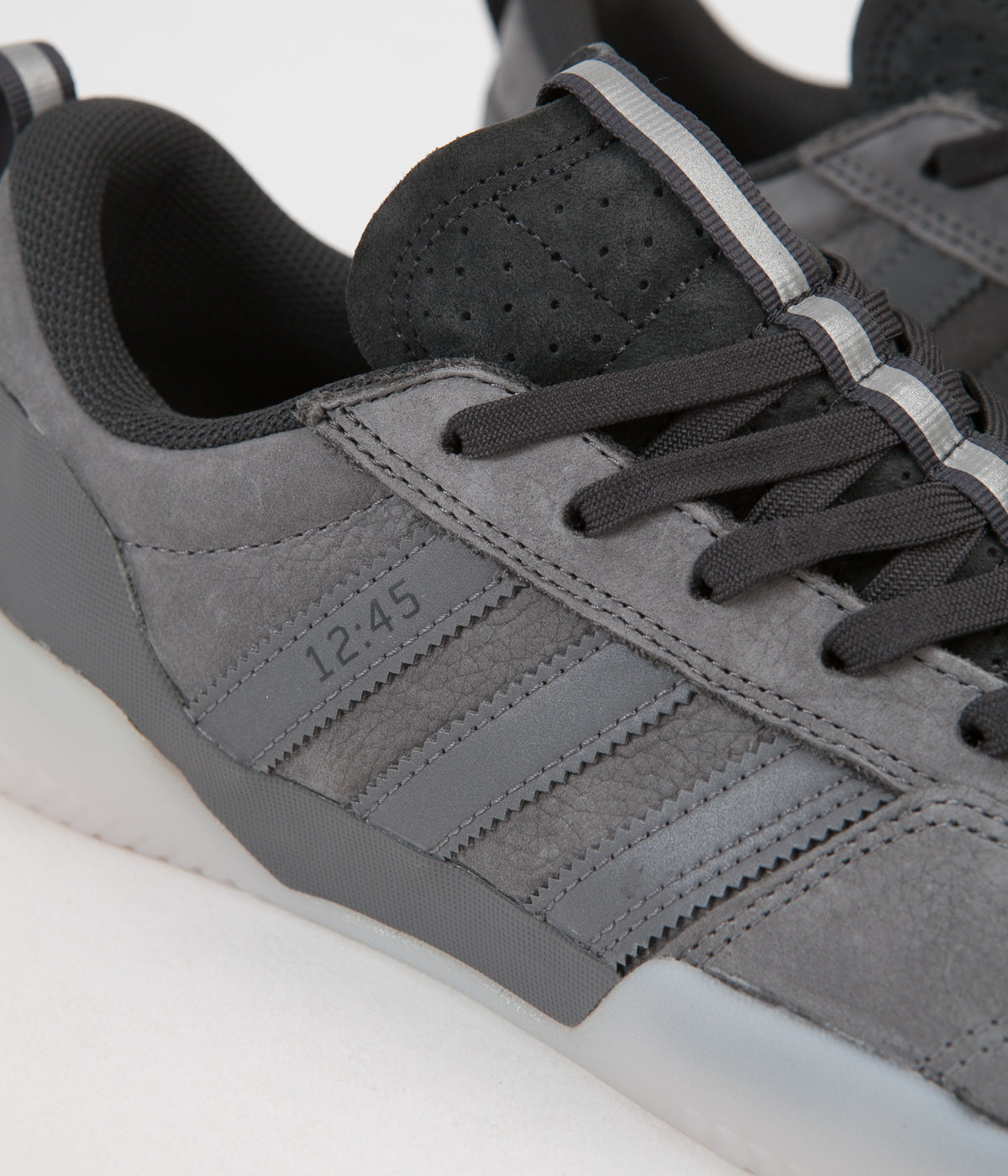 ef03d287b24 ... Adidas x Numbers City Cup Shoes - Grey Four   Carbon   Grey One ...