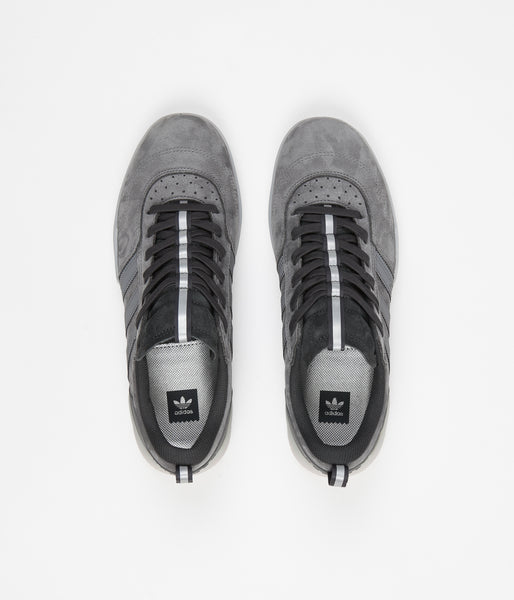 Adidas x Numbers City Cup Shoes - Grey Four   Carbon   Grey One ... 6a512ce89