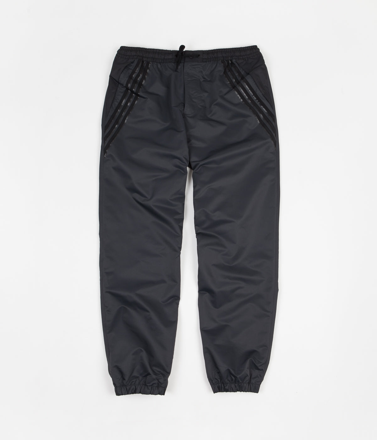 Adidas x Numbers Edition Track Pants - Carbon / Black