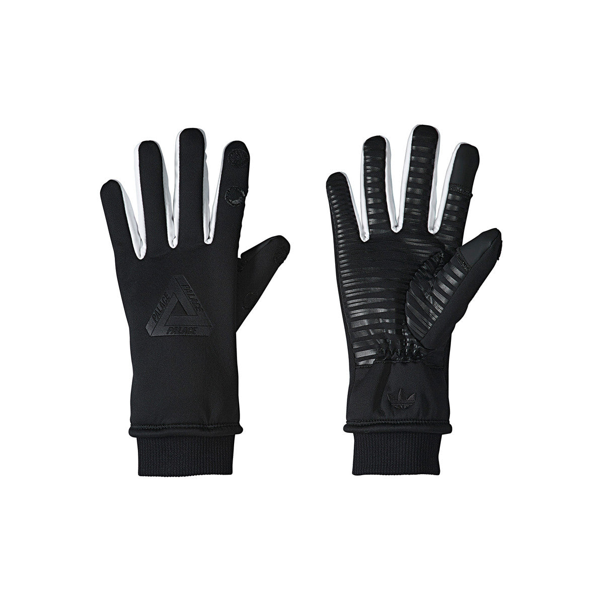Adidas x Palace Glove - Black