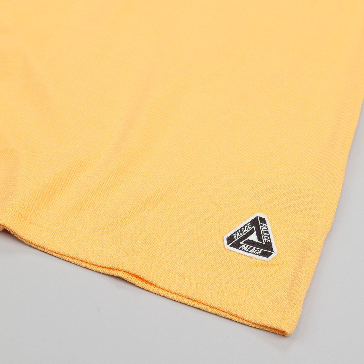 Adidas X Palace Goalie Shirt Solid Gold