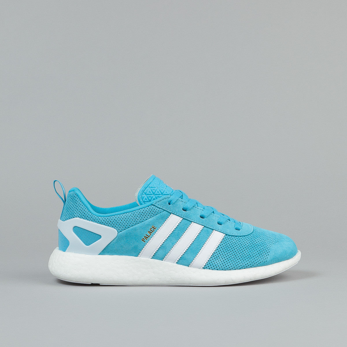 Adidas X Palace Pro Boost Shoes