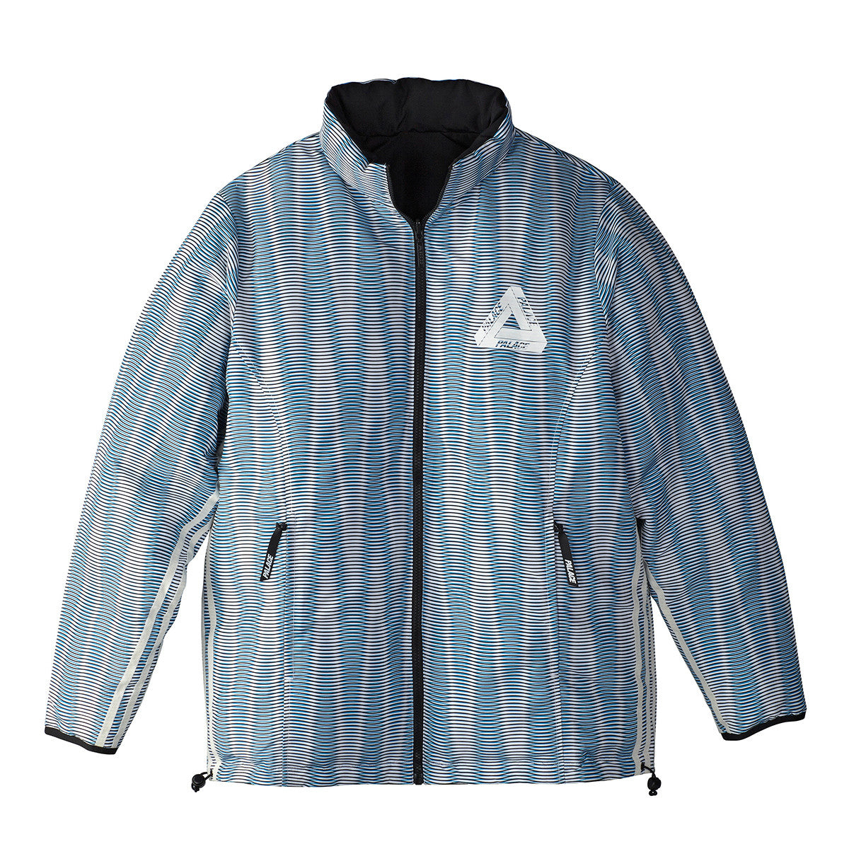 Adidas x Palace Reversible Down Jacket