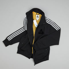 Adidas X Palace Shell Track Top Black
