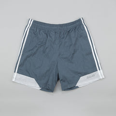 Adidas x Palace Shorts Onix / White