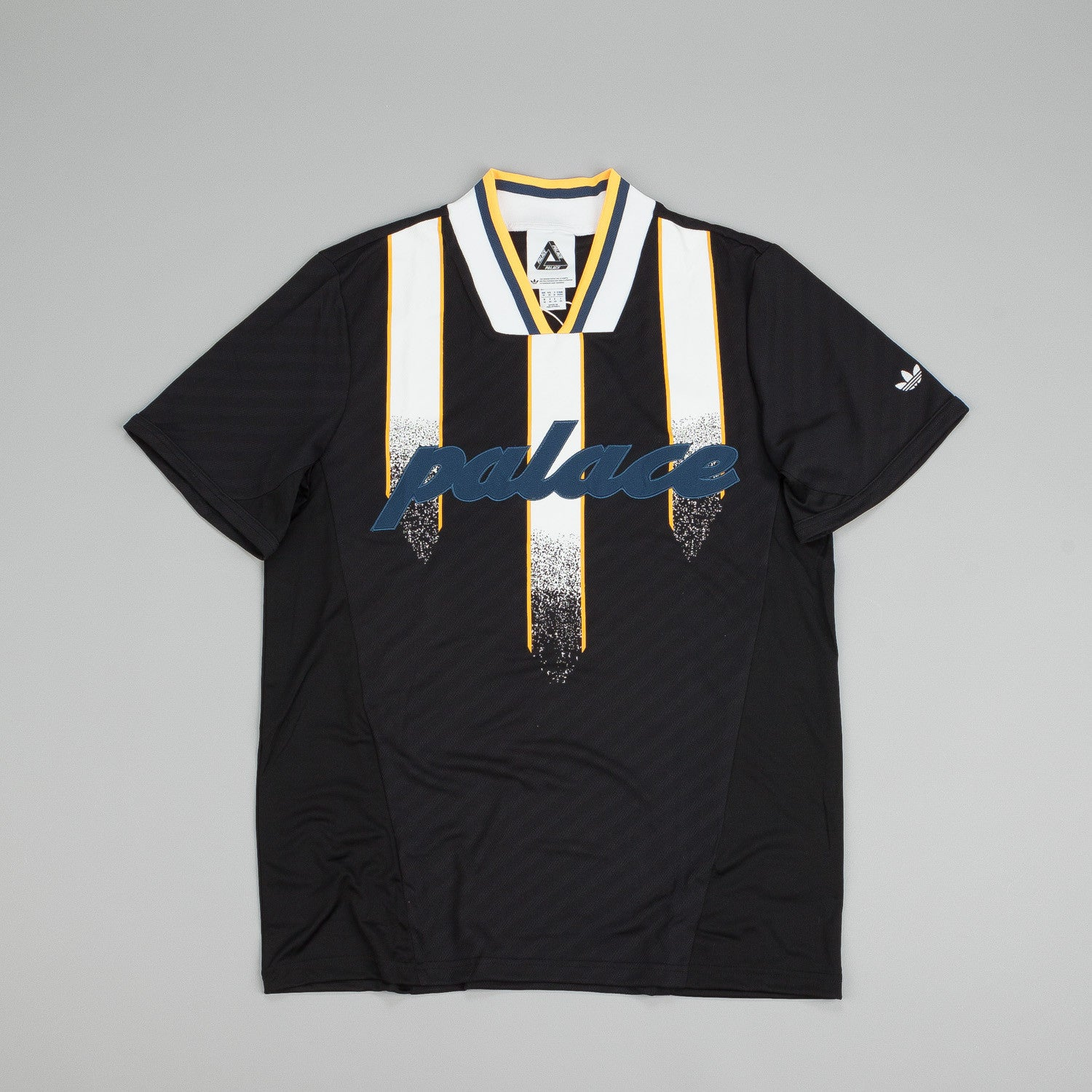 Adidas X Palace Team Away Shirt Black
