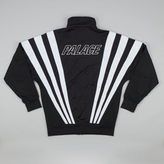 Adidas x Palace Track Top Black / White