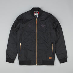 Adidas X Spitfire Silas Quilted Jacket
