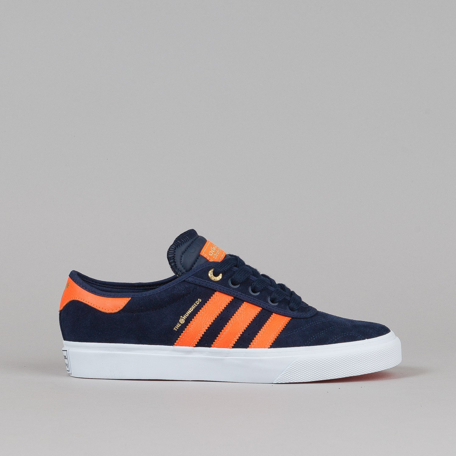 Adidas X The Hundreds Adi-Ease Shoes