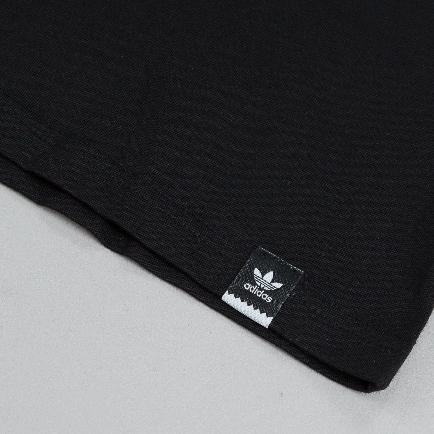 Adidas X The Hundreds T-Shirt - Black